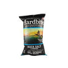 HARDBITE POTATO CHIPS ROCK SALT&VINEGAR 150G