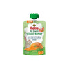 HOLLE ORGANIC VEGGIE BUNNY PUREE 100G - Baby Essentials Free Delivery Vancouver