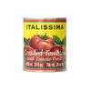 ITALISSIMA CRUSHED TOMATO WITH TOMATO PUREE 796ML