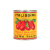 ITALISSIMA SAN MARZANO TOMATO WITH BASIL LEAVES 796ML