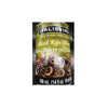 ITALISSIMA SLICED RIPE OLIVES 398ML
