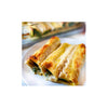 BOSA FOODS SPINACH RICOTTA CANNELLONI 907G
