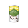 CHA'S ORG COCONUT MILK LIGHT 400ML