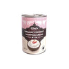 CHA'S ORGANIC COCONUT WHIPPING CREAM 400ML