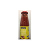 SAVOR ORGANIC STRAINED TOMATOES 680ML