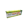 BIOBAG FOOD STORAGE RESEALABLE BAGS 20S