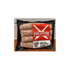 TWO RIVERS CLASSIC PORK BREAKFAST SAUSAGE 375G (FROZEN)