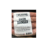 TWO RIVERS BACON BANGER 375G
