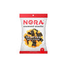 NORA SNACKS SEAWEED SNACKS TEMPURA 45G