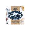MIYOKO'S SMOKED FARMHOUSE CHEESE 184G
