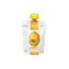 LOVE CHILD APPLES MANGOES PUREE 128ML - Baby Essentials Free Delivery Vancouver