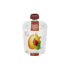 LOVE CHILD APPLES CORN BUTTERNUT SQUASH PUREE 128ML