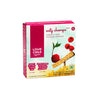 LOVE CHILD ORGANICS OATY CHOMPS RASPBERRY BEET 6*23G - Baby Essentials Free Delivery Vancouver
