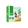 LOVE CHILD OATY CHOMPS CHERRY SPINACH 6*23g - Baby Essentials Free Delivery Vancouver