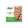 DAIYA GF FIRE-ROASTED VEGETABLE PIZZA 492G