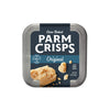 KITCHEN TABLE AGED PARMESAN CRISPS 85G