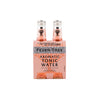 FEVER TREE AROMATIC TONIC WATER 4X200ML