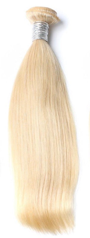 Mink 613 Blonde Straight