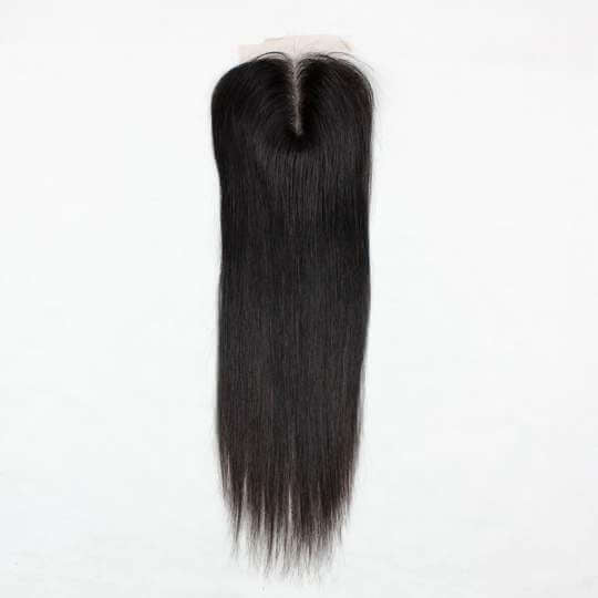 Luxe Mink Brazilian Straight Closure