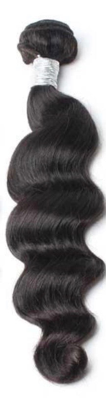 Luxe Mink Brazilian Loose Wave