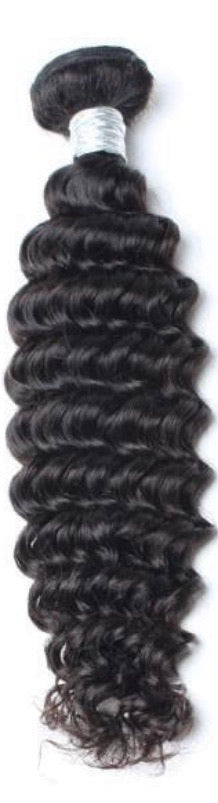 Luxe Mink Brazilian Deep Wave