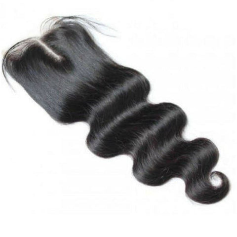 Luxe Mink Body Wave Closure
