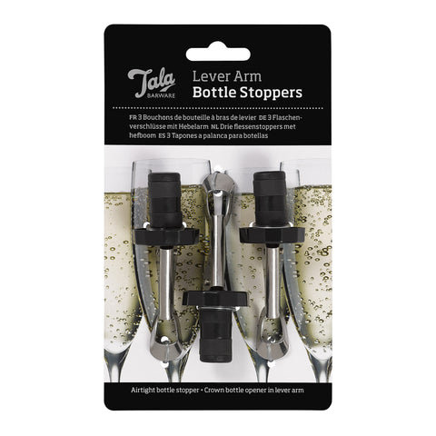 Tala 3 Bottle Stoppers