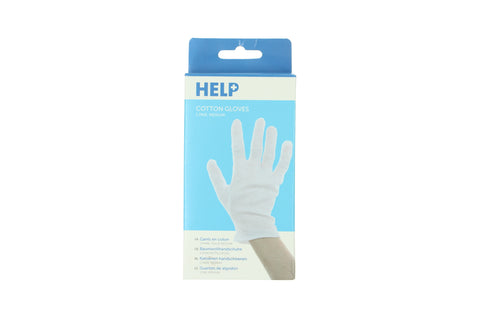 Manicare Help - Cotton Glove