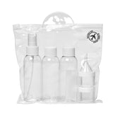 Manicare Travel Bottle Set