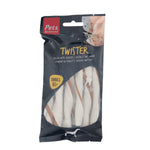 Pets Unlimited Twisters Small 8 Sticks