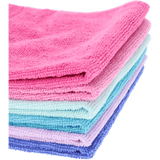 Sorbo 5 Pack Microfibre Cloths