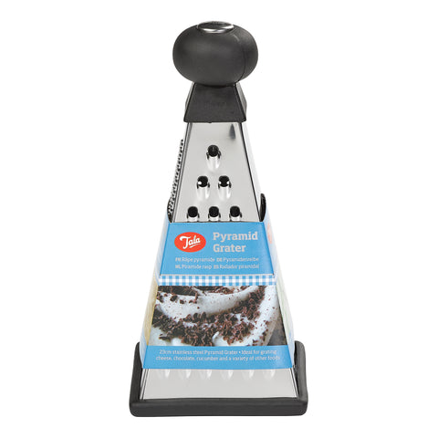 Tala Stainless Steel Pyramid Grater