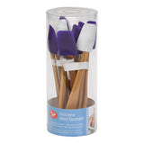 Tala Silicone Mini Spatula CDU of 12