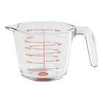 Tala 0.5 Litre Glass Measuring Jug