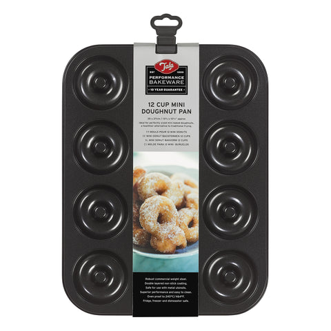Tala performance 12 Cup Doughnut Pan