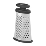 Chef Aid Stainless Steel Grater