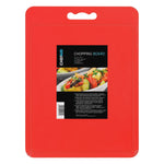 Chef Aid Red Chopping Board