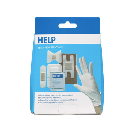 Help First Aid Kit