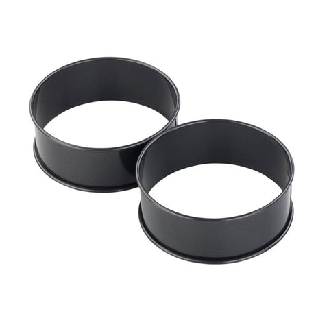 Chef Aid 2 N/S Poachette Rings