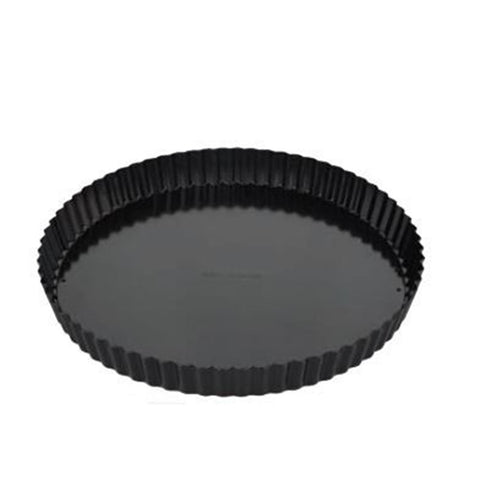 Tala Performance 12 Inch Flan Tin Loose Base 35cm x 3.5cm
