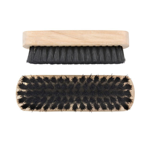 Elliott 2 Pack Shoe Brushes