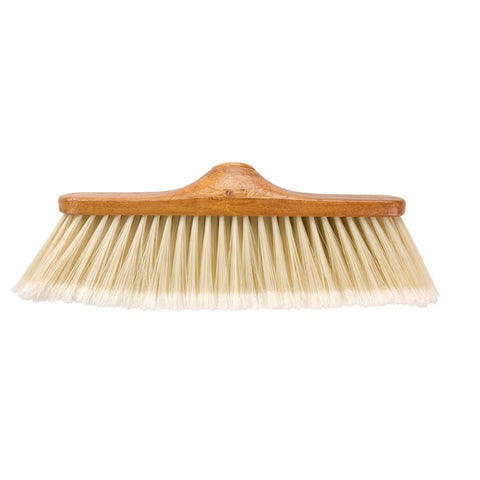 Elliotts Wood Effect Indoor Broom Soft Fill