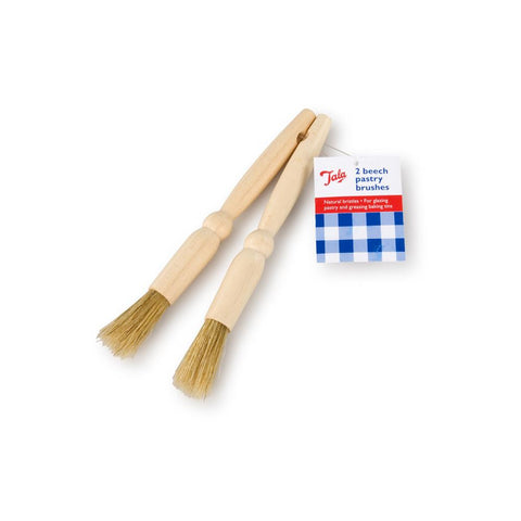 Tala FSC¨ Set Of 2 Pastry Brushes
