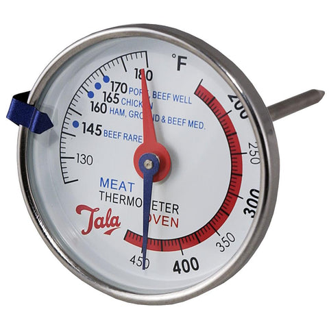 Tala Meat And Oven Thermometer