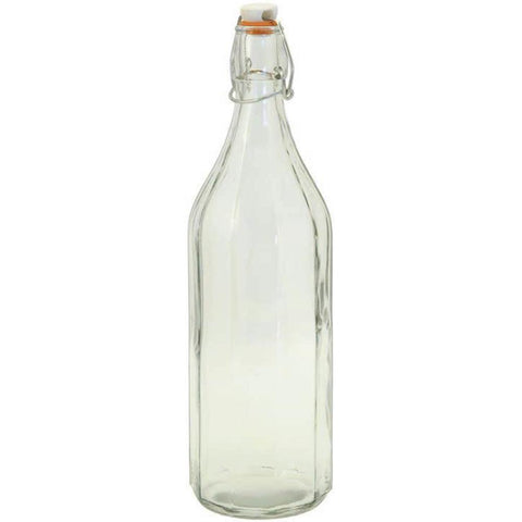 100ml Preserving/ Cordial Bottle