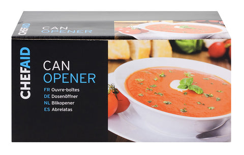 Chef Aid Wing Can Opener  Display 12