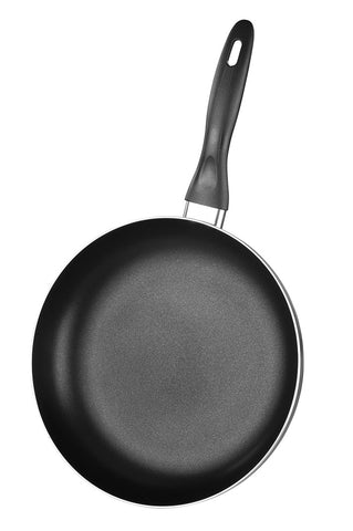 Chef Aid 26cm Non Stick Fry Pan Etched base