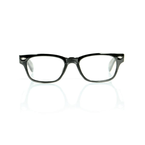 Manicare Reading glasses Black plain +1.5