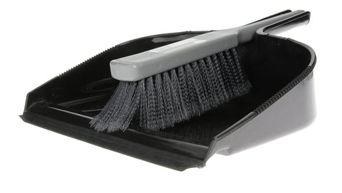 Elliott Large Garden Dustpan & Brush