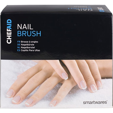 Chef Aid Nail Brush